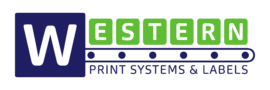 Western Print System & Labels