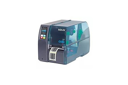 SQUIX LABEL PRINTER